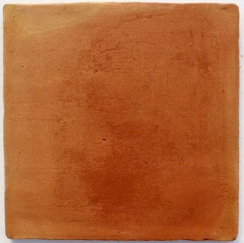 Terracotta floor tile 30 x 30 cm