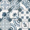 Ceramic Floor Retiro