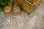 Ceramic Floor Tile Comillas