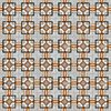 Ceramic Floor Tile Fornos Multicolor